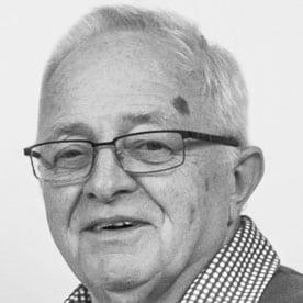 Peter Jago